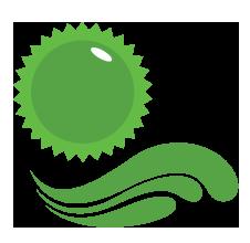 icona-sole-mare